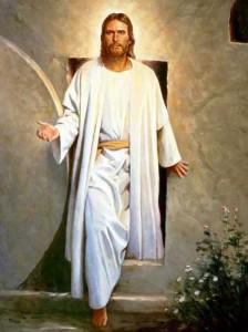 Chrystus Zmartwychwstaly